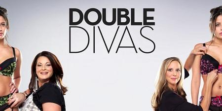 double divas logo