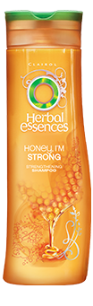 herbal essences honey im strong