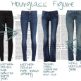 I have never been a huge fan of jeans. The reason being, my body shape. I am a petite girl, but I have a small waist, larger backside, and larger...
