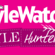 As a People StyleWatch Style Hunter, First Class Fashionista is thrilled to provide you with all the great deals found within the pages of this month's issue of StyleWatch. Feel […]