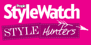 people stylewatch style hunter logo
