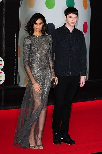 Brit Awards Red Carpet