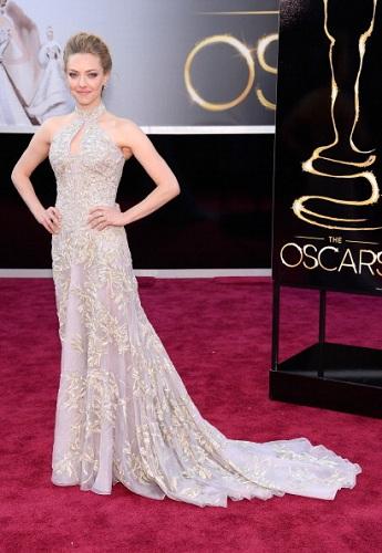 Oscars Amanda Seyfried Oscars