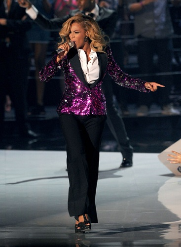 Beyonce MTV VMAs