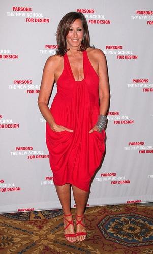 Donna Karan Parsons