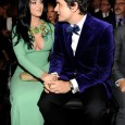 2013 Celebrity Couples at the Grammys We all know who wore what, but can we talk about who sat with who?! Every year, awards season comes around and as Fashionistas,...
