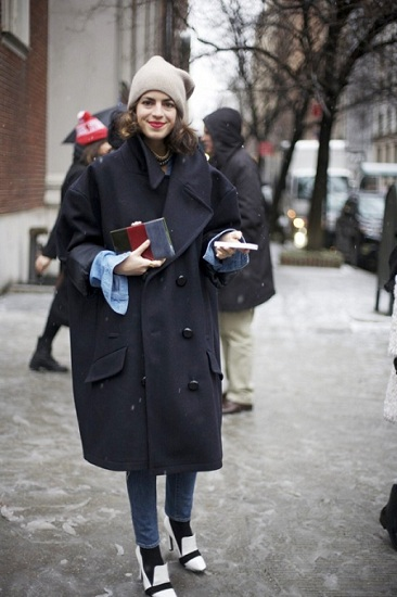 The Man Repeller Leandra Medine