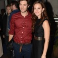 Teenage Dream Come True: Leighton Meester and Adam Brody Dating Just in time for Valentines Day, the ultimate teenage-dream couple has had their secret love affair revealed- Leighton Meester and...