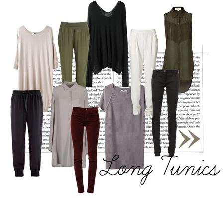 Tunic Trend