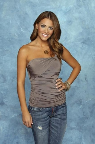 Bachelor Michelle Money