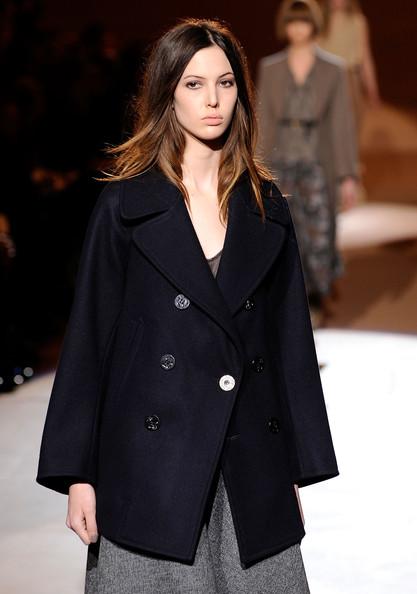Model Ruby Aldridge
