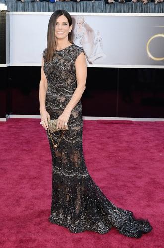 Oscars Sandra Bullock