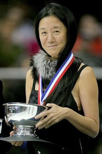 Vera Wang Bio