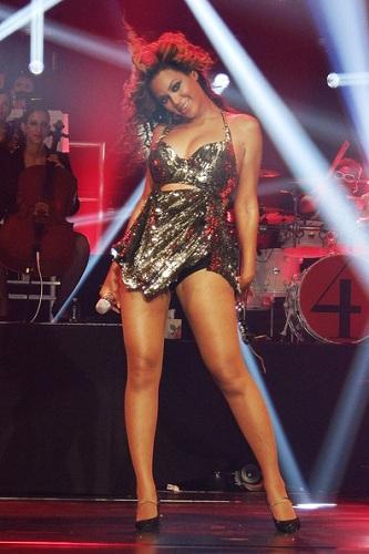 Beyonce Bodysuit