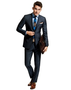 business dress example