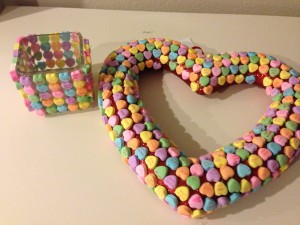 candy diy