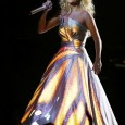 "Carrie Underwood blew away the competition for the best dress this year at the 55th Annual Grammy Awards. Her virtual gown worn during her performance of ""Blown Away"" captured the […]"
