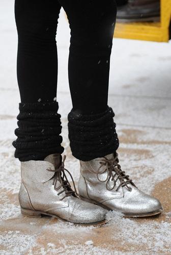 nyfw leg warmers