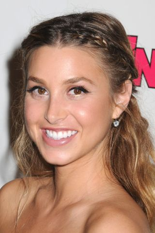 whitney port make up