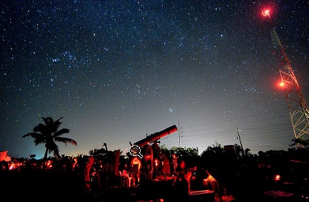winter star party pictures