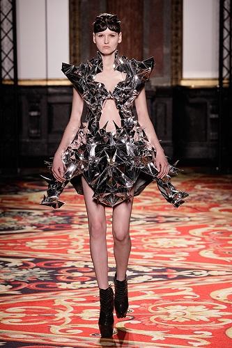 Iris Van Herpen designs