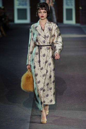 Paris Fashion Week Louis Vuiitton