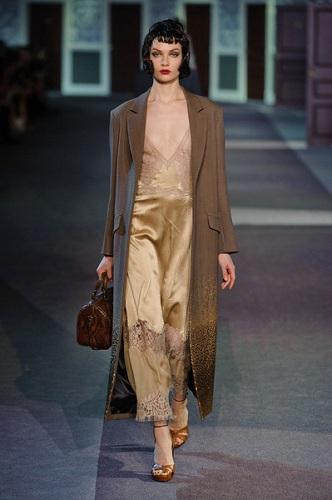 Paris Fashion Week Louis Vuitton
