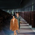 While watching Louis Vuitton's Fall /Winter 2013-14 show, I was slightly taken aback by the dark palette and heaviness of the clothing which were vastly different from the energetic pieces […]