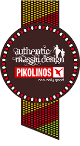 Pikolinos authentic logo