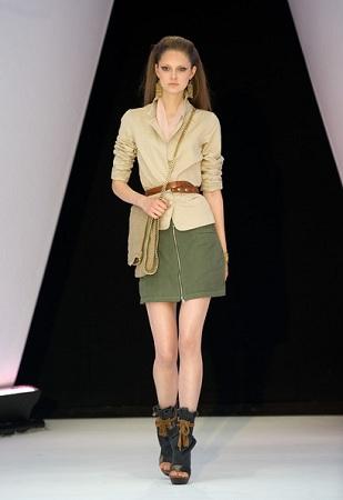 Sustainable Show London fashion Week