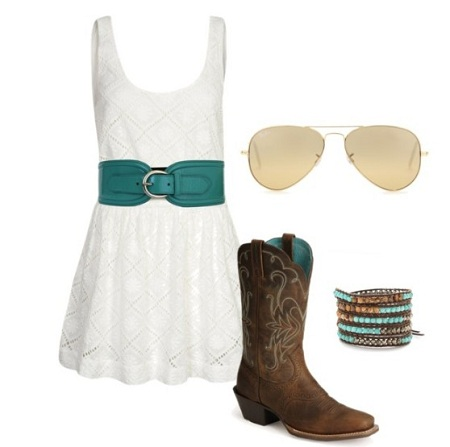 sweet country look