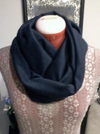 scarf diy