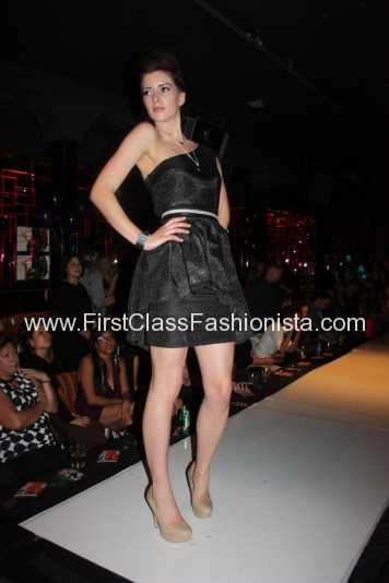 rachel marie hurst fashion show