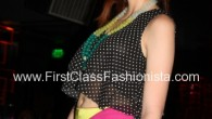 "Last Friday, March 15, 2013, First Class Fashionista had the pleasure to attend Rachel Marie Hurst's first solo fashion show, ""From New York to Paris with Love"". Upon entering Suite..."