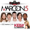 The 2013 Honda Civic Tour is right around the corner this summer and guess who will be headlining the event!? No one better than Maroon 5!!! The 31-date tour will […]