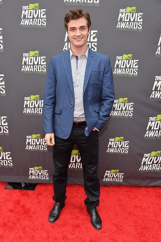 MTV Movie Awards Beau Mirchoff