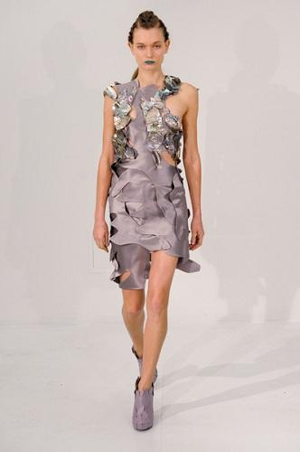 Threeasfour fashion show