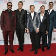 41-year-old Backstreet Boy, Kevin Richardson, will be expecting his second child with wife Kristen later this year. The two met in 1993 and were married back in 2000 in Kentucky....