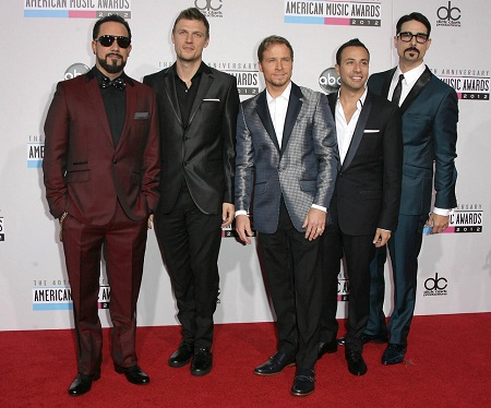 the backstreet boys analyzing their rise As one of the world's biggest boybands, the backstreet boy's formed in the mid-1990s and conquered the world by selling 130 million albums globally and reaching no1 in over 25 countries.