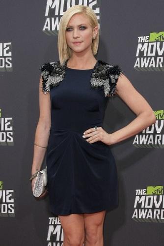 mtv movie awards Brittany Snow
