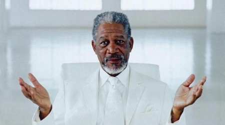 morgan freeman movies