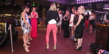 On April 3, 2013 First Class Fashionista attended The Colorado Women's Bar Association Charity Fashion Show at Chloe Discotheque. Organized by the main lady, Ryann Fogel, turned out to be...