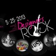 You're invited to experience Designer's Rock, a fashion, music and art extravaganza coming 4th of July weekend, Saturday, July 6, 2013. Hosted by Mrs Denver County Danielle Taylor, the extravaganza...