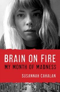 Brain on Fire My Month of Madness cover