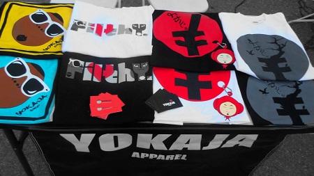 yokaja clothing