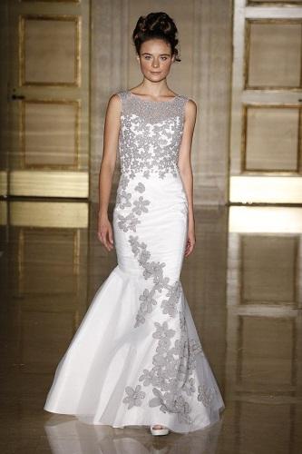 Douglas Hannant Wedding Dress