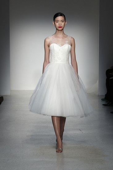 fall wedding dress trends