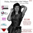 SAVE the DATE! Join DenVhere Magazine for their annual fashion show! On Friday, November 15th do not miss out. I am so excited about the location. This year, the DenVhere […]