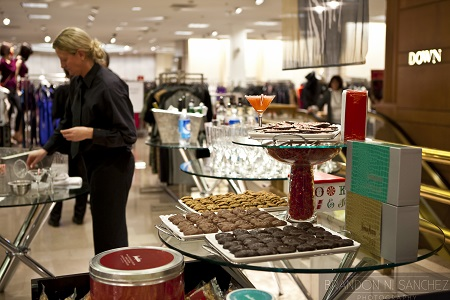 Neiman Marcus Cherry Creek events