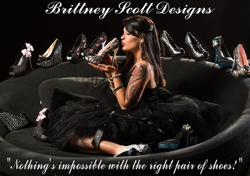 brittney scott shoes